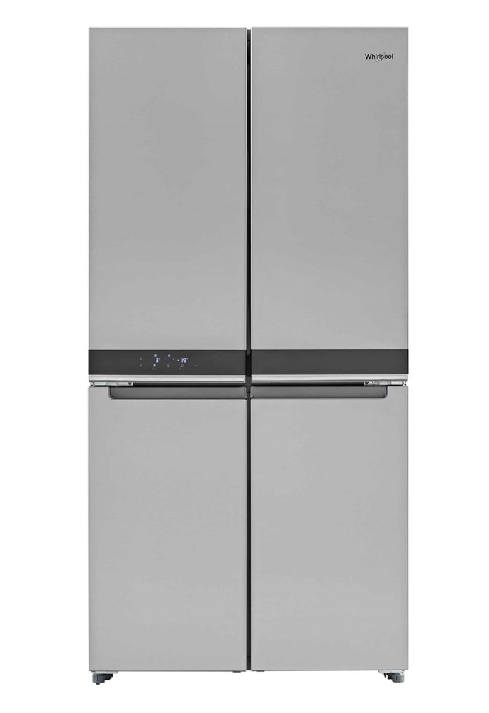 """**Whirlpool Four-Door Refrigerator (675L)**, $3299, [Harvey Norman](https://www.harveynorman.com.au/