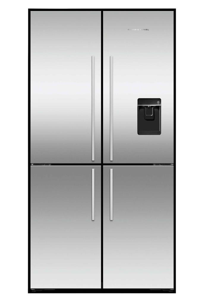 "**Fisher & Paykel Quad Door Fridge-Freezer (650L)**, $3699, [Winning Appliances](https://www.winningappliances.com.au/|target=""_blank""