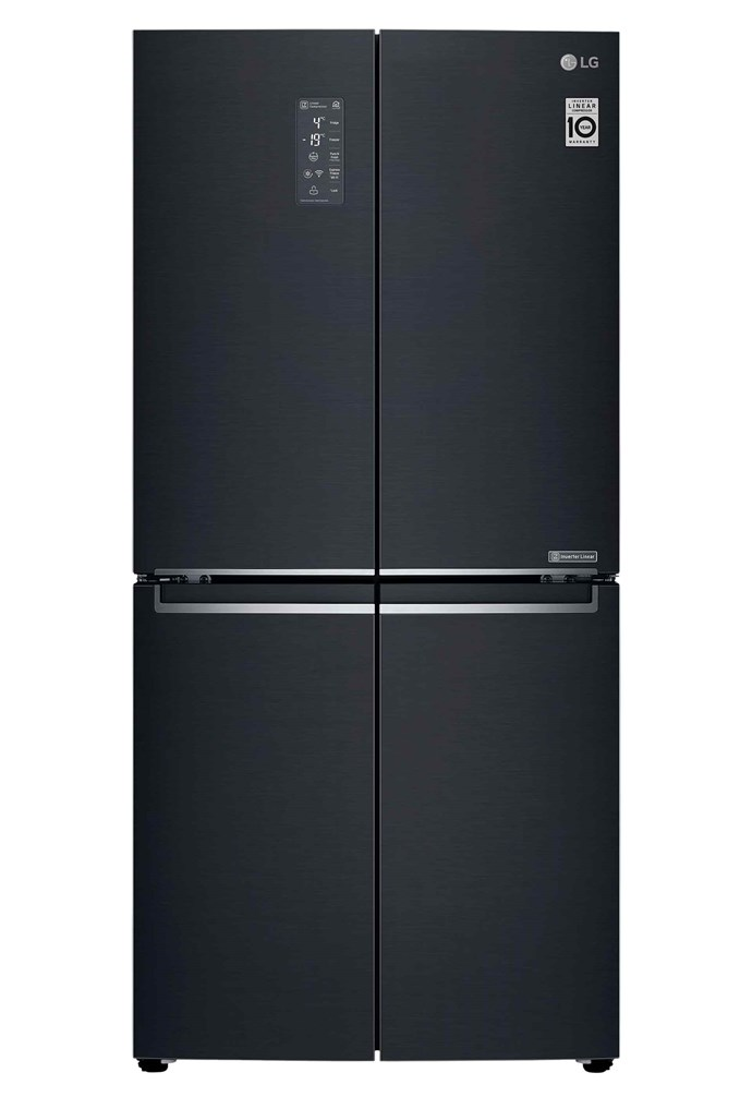 """**LG Slim French Door Fridge (708L)**, $2559, [LG](https://www.lg.com/au