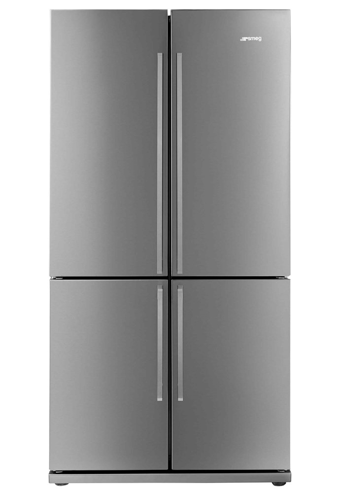 """**Smeg FQ60XPA French Door Fridge-Freezer (583L)**, $4790, [Smeg](https://www.smeg.com.au/