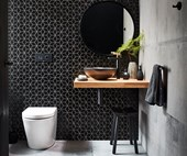 5 things to consider when designing a bathroom