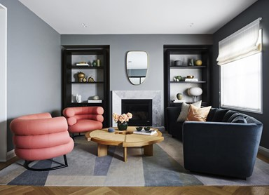 A revamped Sydney abode by Arent&Pyke