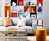 How to declutter and organise your home room by room