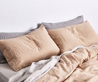 summer bed linen