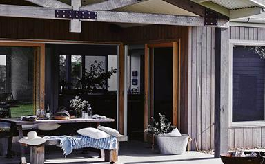 10 country verandahs you'll want to relax on