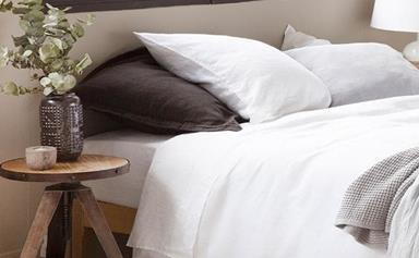 How often should you clean your sheets?