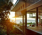 A guide to external awnings and blinds