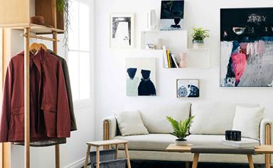 The golden rules for nailing your small room decor