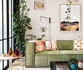 5 of the biggest home design trends for 2019