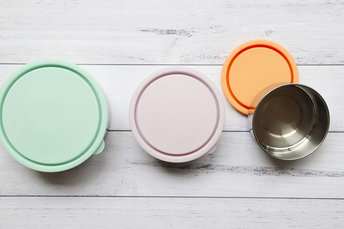 """Ever Eco round nesting containers, $28.95/set of 3, [The Clean Collective](https://thecleancollective.com/