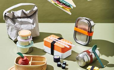 6 of the best lunch boxes you can buy in Australia