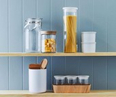 Pantry storage ideas: 17 systems that will change your life