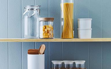 Pantry storage ideas: 20 systems that will change your life