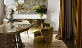12 luxury entertaining areas to inspire