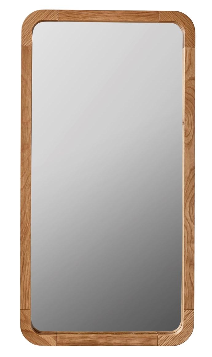 "Alura Mirror, $1068, [Loughlin Furniture](http://www.loughlinfurniture.com.au/products/mirrors/alura-mirror|target=""_blank""|rel=""nofollow"")"
