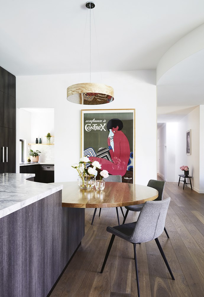 """**Flexibility** In this renovated [century-old Edwardian home](https://www.homestolove.com.au/a-modern-extension-revived-this-century-old-edwardian-home-7147