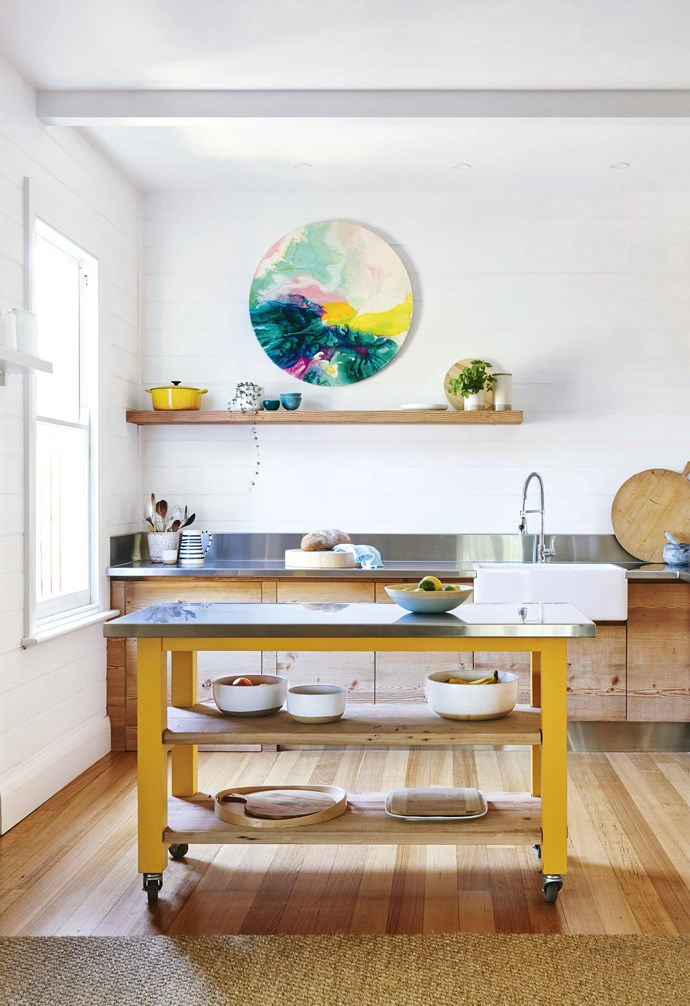 """**Wheelin' about** Having asked the team at [Mark Tuckey](https://www.marktuckey.com.au/
