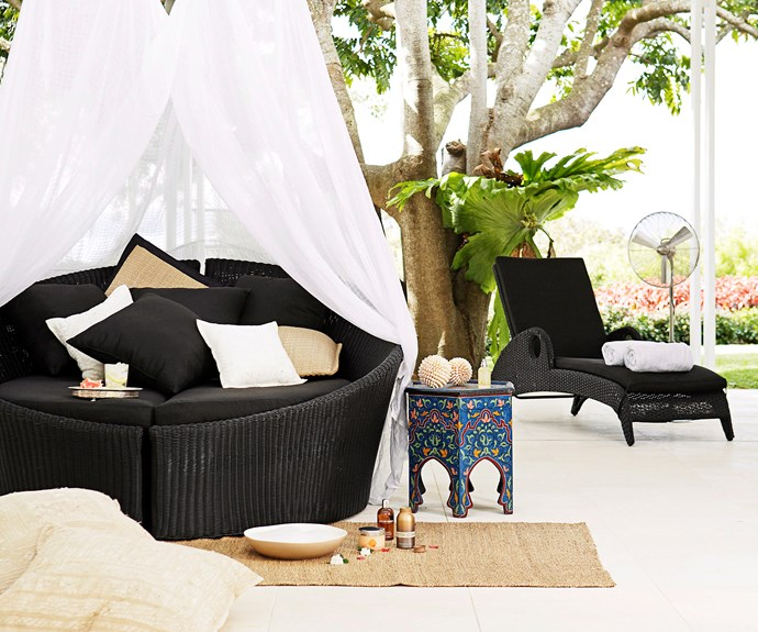 day bed ideas