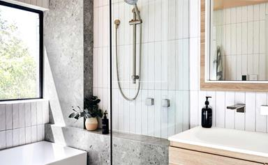 5 lessons from a tiny apartment bathroom renovation