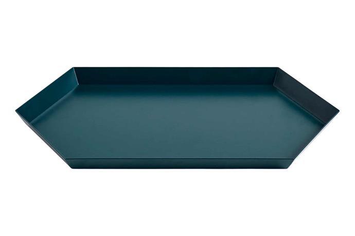 "**Jewellery storage** 'Kaleido' tray, from $36, [Hay](http://hayshop.com.au/|target=""_Blank""|rel=""nofollow"")."