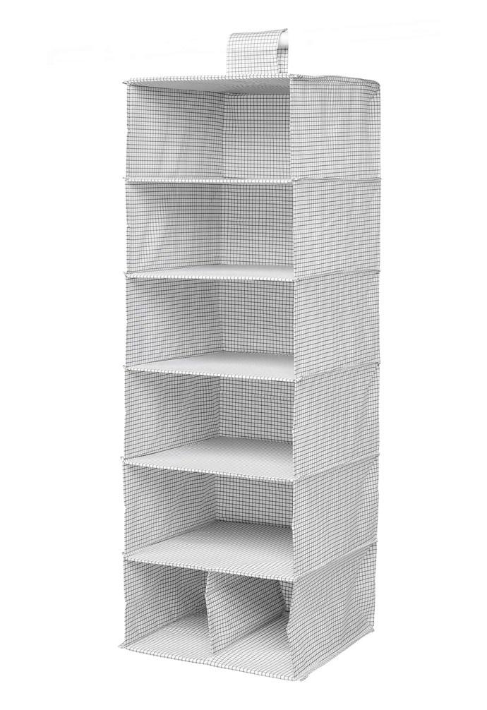"**Hanging & Folding** 'Stuk' hanging storage, $14.99, [IKEA](https://www.ikea.com/au/en/ target=""_blank"" rel=""nofollow"")."
