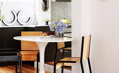12 apartments that nail small space decorating