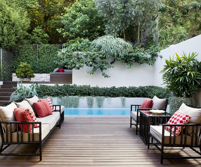 Design by Goodmanors in Sydney