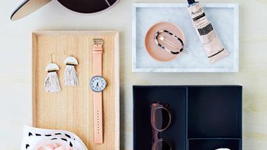 Wardrobe storage: 17 ideas that will keep your closet under control