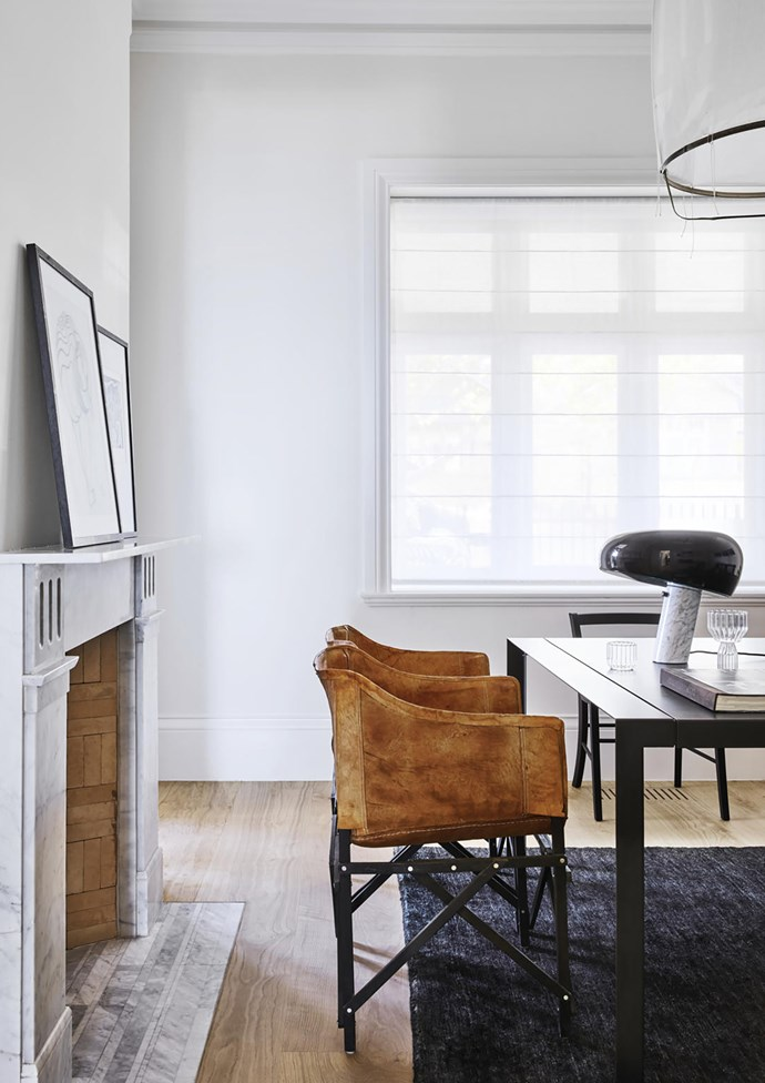 """The director of Boffi Studio Sydney, Edwina Withers, added a [contemporary slant](https://www.homestolove.com.au/contemporary-coastal-home-sydney-19566