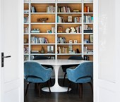 10 beautiful bookshelves