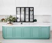 The 10-step kitchen renovation timeline the Three Birds swear by