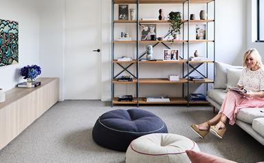 How to meld technology with design in the home