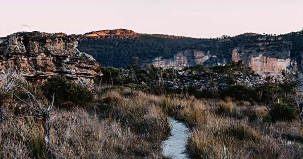 Blue Mountains via Bells Line of Road: where to stop, eat and stay