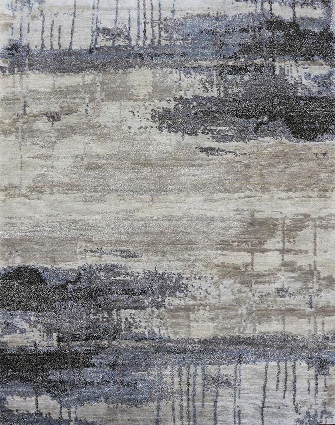 'Amadeus' rug, $4950, designerrugs.com.au