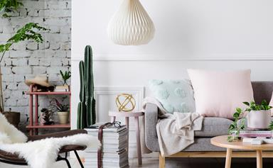 Interior colour trends to embrace in 2019