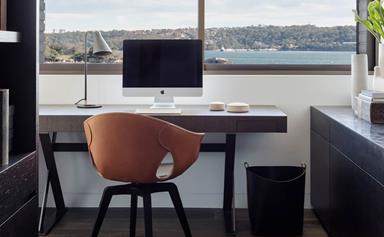 10 stylish study spaces