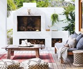 How to update your outdoor area in a weekend