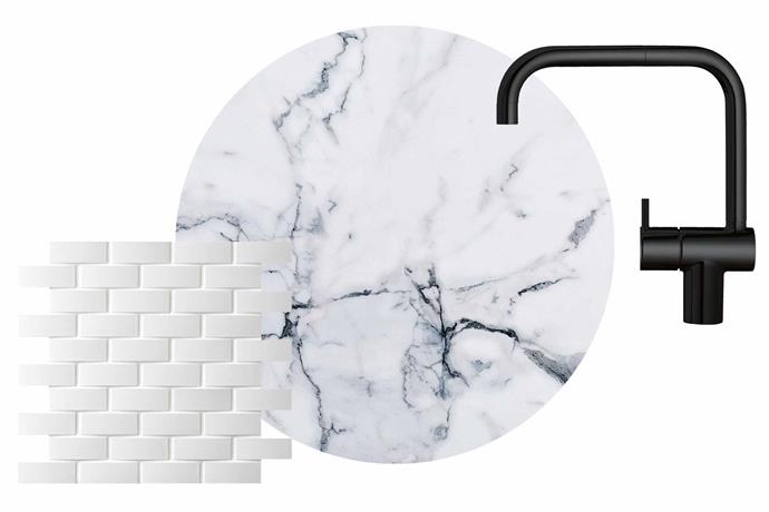 "**Moodboard** (left to right) Inax 'Repeat Wave' tiles, $154/sqm, [Artedomus](https://www.artedomus.com/|target=""_blank""