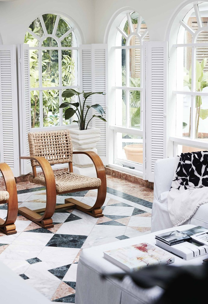 """**Moroccan influence** """"I recently went to Byron Bay and landed in paradise at the Raes On Wategos resort, where I found my heartbeat slow down – but race with interior excitement at the same time. I think Raes' style, which has a gentle [Moroccan influence](https://www.homestolove.com.au/luxe-trend-rocking-moroccan-style-at-home-2067