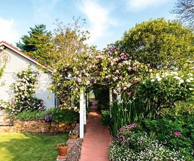 10 romantic rose gardens
