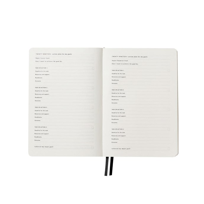 """2019 Daily planner, $55, [An Organised Life](https://www.anorganisedlife.com/