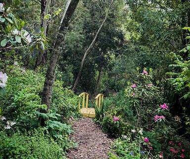 15 country garden design ideas