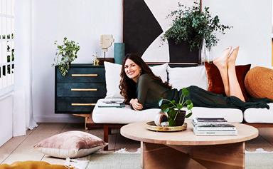 Decorate with joy: how to create a home that makes you happy