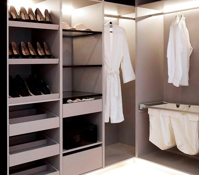 Wardrobes, Kinsman