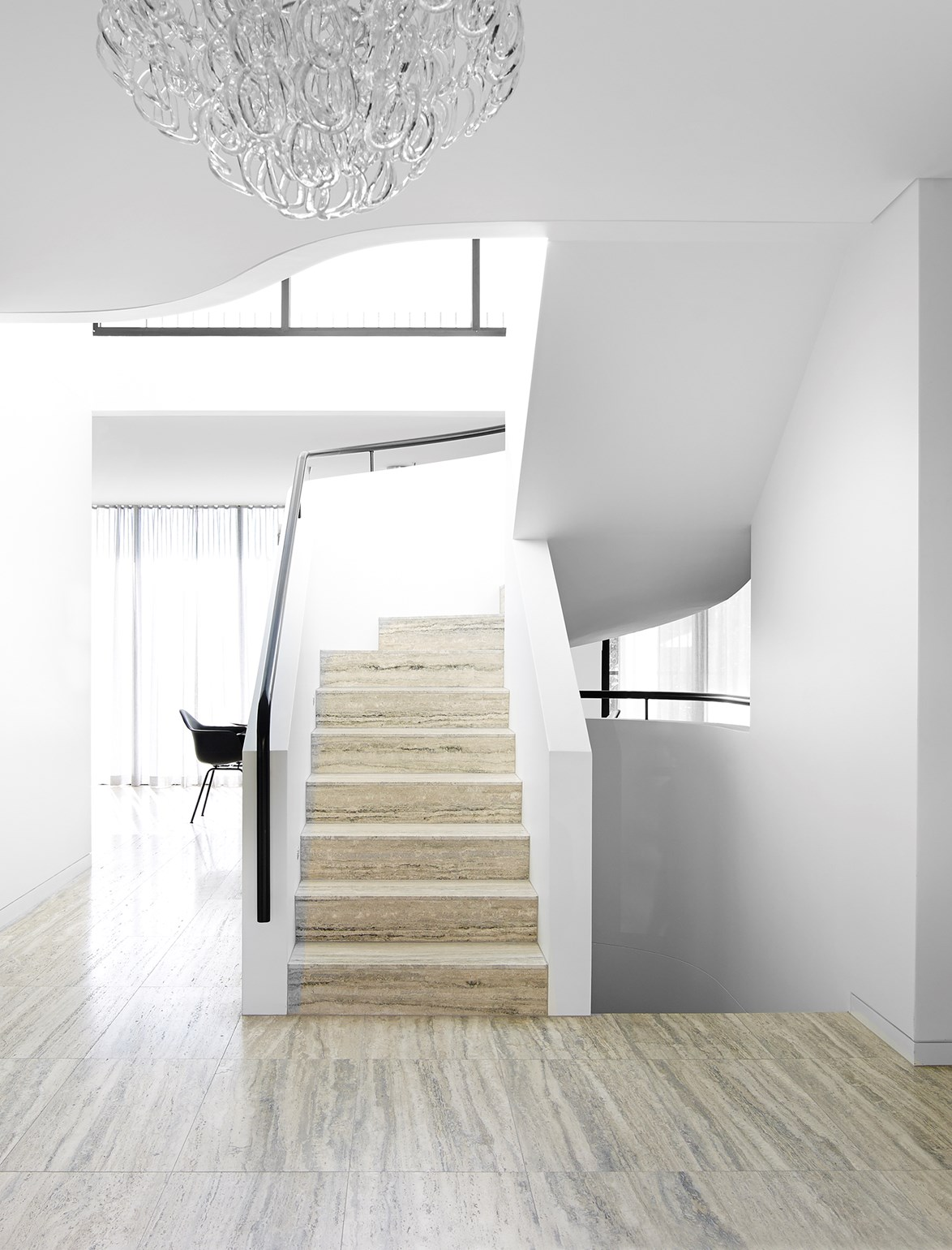 """**CONTEMPORARY**<P> <p>The [contemporary style interior](https://www.homestolove.com.au/how-to-do-contemporary-style-2263