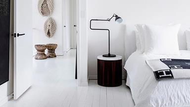 5 beautiful bedroom styling ideas