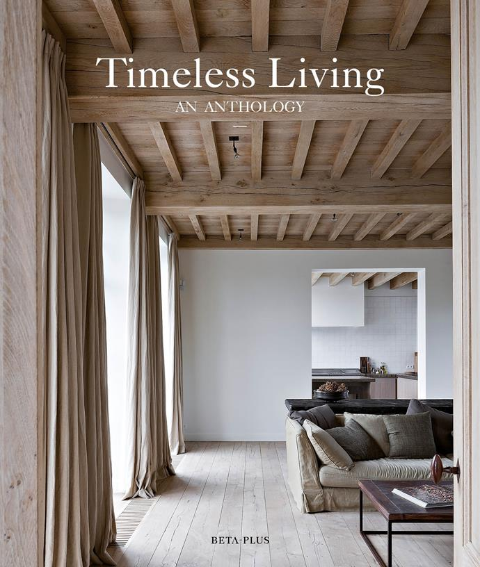 **TIMELESS LIVING**<p> Author and stylist Natalie Walton's Instagram is inspiring, so it's no wonder that this, her first book, is similarly engaging. Believing that the creation of a beautiful and happy home comes from within, she has captured this authenticity in the homes featured. Subtitled 'The Art of Simple Living', the book delights in the nurturing ethos that brings meaning and love to the spaces we inhabit. Enhanced by Chris Warnes' excellent  photography. *Natalie Walton, Hardie Grant, $55*