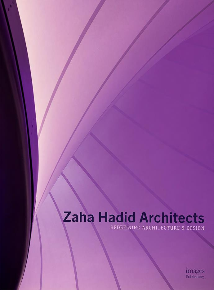 **ZAHA HADID ARCHITECTS: REDEFINING ARCHITECTURE & DESIGN**<p> The legendary Baghdad-born architect had been producing this book at the time of her sudden death in 2016 and the team at her London firm completed it in her honour. Subtitled Redefining Architecture and Design, this volume reveals the collaborative philosophy behind the creation of the soaring, curving masterpieces that make up her life's work, many of which are now icons and landmarks around the world. *Zaha Hadid Architects, Images Publishing, $99*