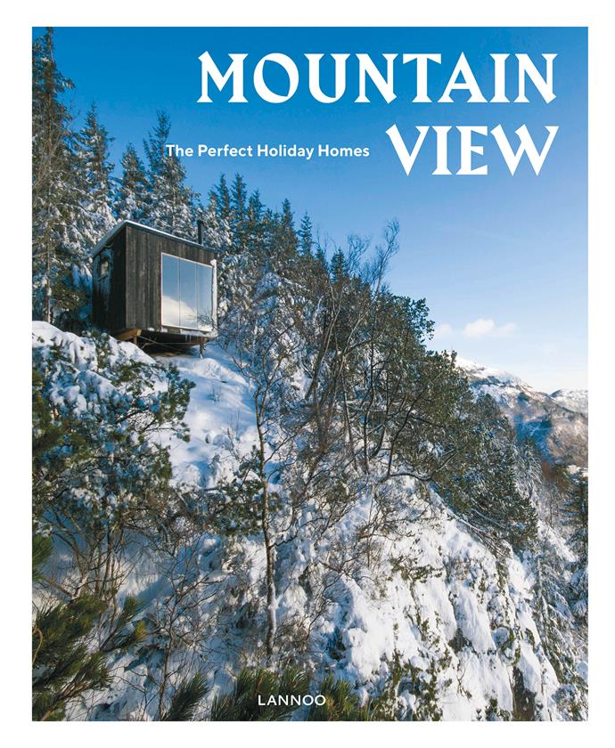 **MOUNTAIN VIEW: THE  PERFECT HOLIDAY HOMES**<p> Belgian lifestyle and travel writer Sebastiaan Bedaux had the enviable task of selecting the places to include in the first of the Nature Retreats series featuring the world's most exquisite holiday homes. This volume includes 30 homes located on a mountain or in plain sight of one, from Australia's southern highlands and New Zealand's Mount Aspiring to California's Death Valley, prime off-piste locations around Europe (the Swiss alps, Italy's South Tyrol and more) and the greatest peaks of all, the Himalayas. The good news? Every one of them is available for rent. *Sebastiaan Bedaux, Lanoo, $99*