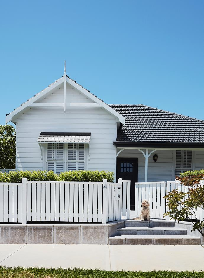 By renting out your home and living somewhere cheaper, you may be able to better manage your repayments. *Photo:* Maree Homer